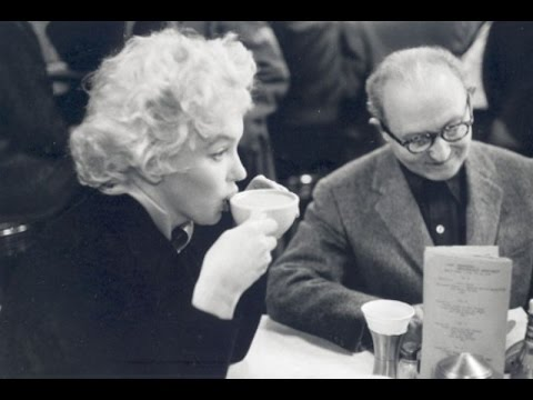 "Marilyn Monroe On Lee Strasberg(vice versa) - ""You Start With Yourself""(Rare Interviews)"
