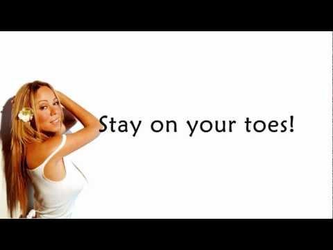 HD Mariah Carey  Triumphant Get Em feat Rick Ross & Meek Mill