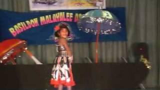 Mr. India - Hawa Hawai 2010--- Elrea Thomas