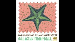 Los Rumberos de Massachusetts ft. Los Claxons - La Rumba del Balcón