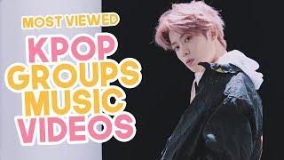 «TOP 50» MOST VIEWED KPOP GROUPS MUSIC VIDEOS OF 2019 (May, Week 4)