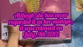 Nicki Minaj - Ghetto Barbie Unboxing
