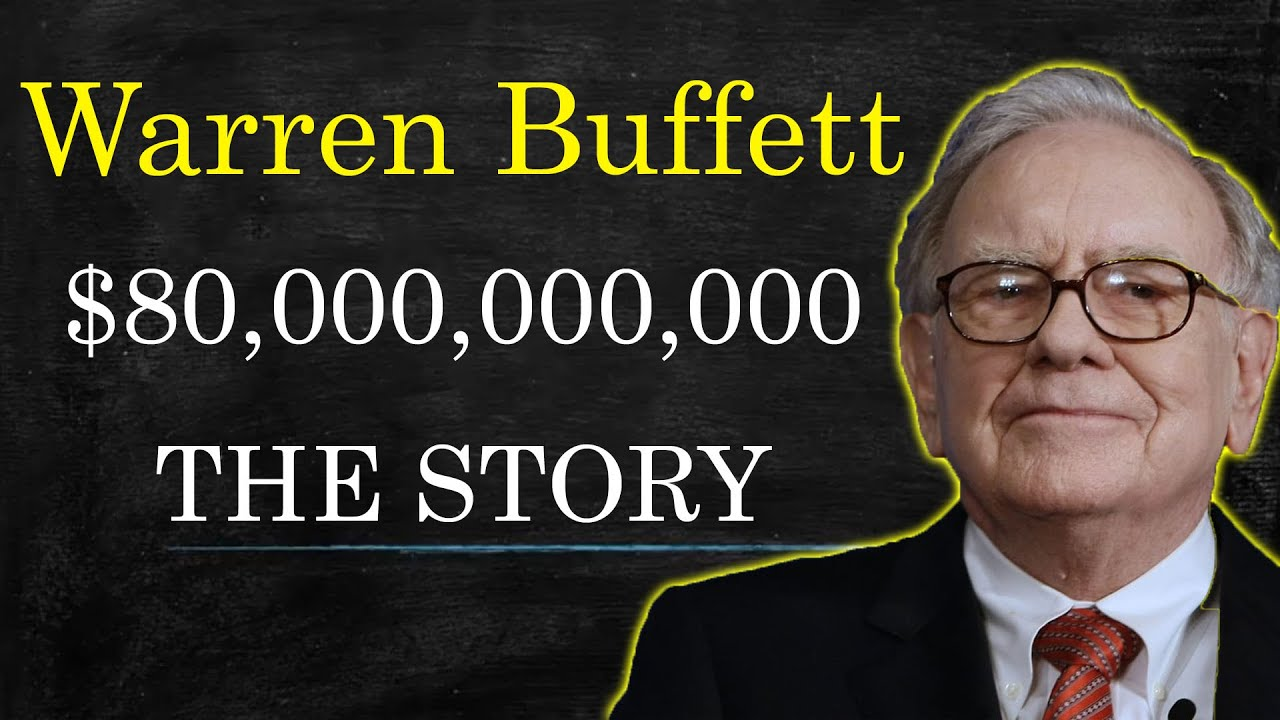 Warren Buffett's Trading Rules