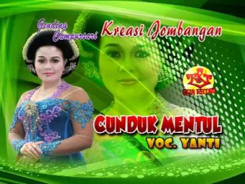 Lirik Lagu CUNDUK MENTUL Sragenan Karawitan/Campursari - AnekaNews.net