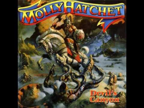 flirtin with disaster molly hatchet live Southern rock band molly hatchet's 10 best songs rated 1979's flirtin' with disaster album sold three million copies mr big plan live from milan summer.