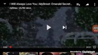 I'm not ready!.... - Reaction to Mystreet Emerald Secret// EP.13 - I will always love you (Part 1)