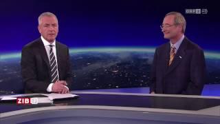 Wirtschaftskammer-Präsident Leitl zur neuen Gewerbeordnung | 03