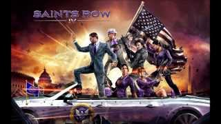 Saints Row IV OST - Hail To The Chief Remix (Presidential Theme Remix)