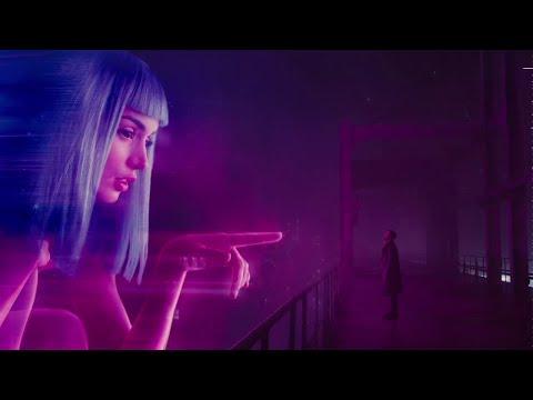 Modern Dark Dystopian Orchestral Sci-Fi Music - Samsara (Rebirth)