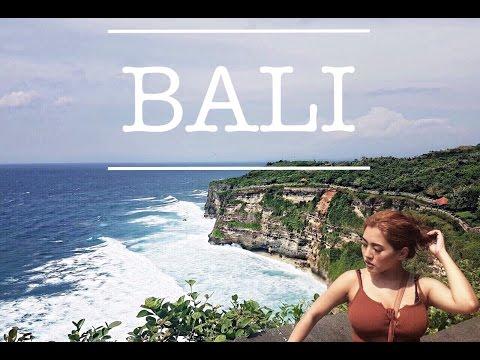 Bali Vlog | Seminyak , Uluwatu , Ubud |...