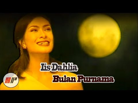 IIS DAHLIA - BULAN PURNAMA - OFFICIAL VERSION