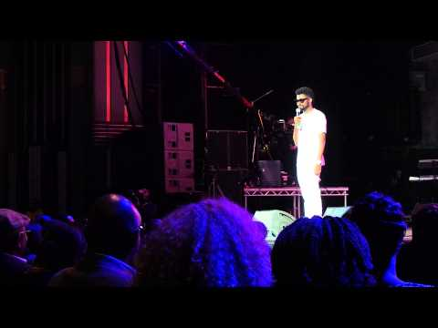 Video (stand-up) Part 6: More From Basketmouth at Basketmouth Uncensored 2015