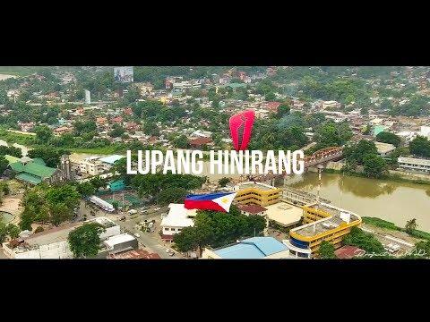 Lupang Hinirang - Philippine National Anthem 4K