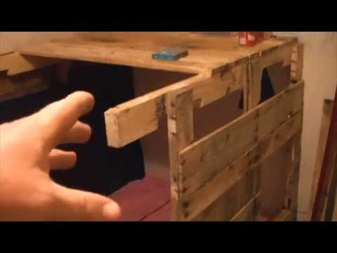 bed-made-from-pallets.
