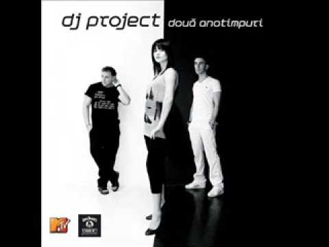 Dj Project - Miracle Love (New 2009)