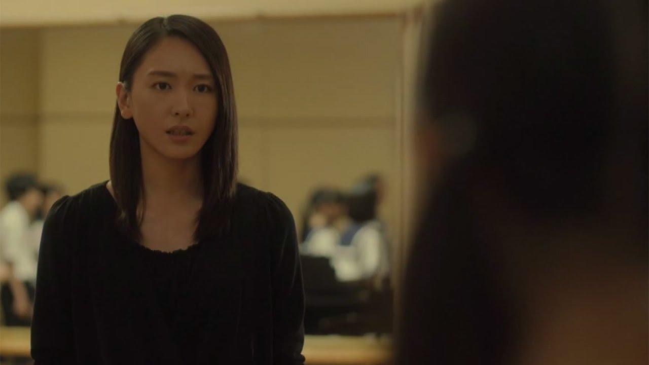 映畫「くちびるに歌を」特報映像 新垣結衣が初の教師役に - YouTube
