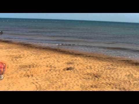 Prince Edward Island 2012 - Day3 - Cavendish Beach