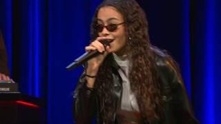 Musical Performance | Naomi Lareine | TEDxZurich