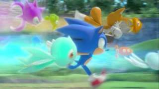 Sonic Colors Reach for The Stars the REAL Full Version (Download+Lyrics)