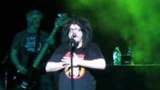Children in Bloom - Counting Crows