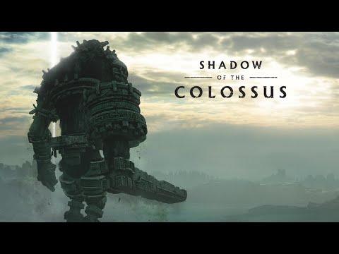 Фото SHADOW OF THE COLOSSUS HD (RPCS3 / PS3) - #PARTE 1 - O INÍCIO!!