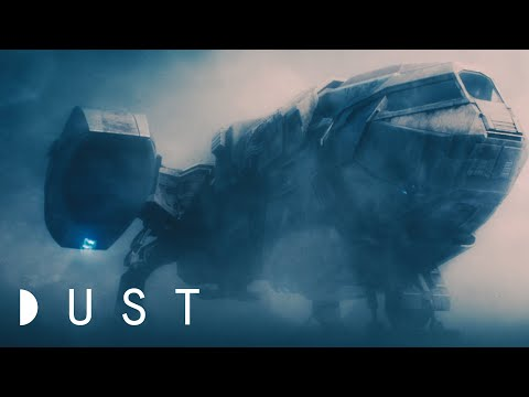 "Sci-Fi Short Film ""The Beacon"" 