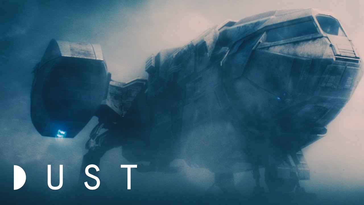 """Download Sci-Fi Short Film """"The Beacon"""" 