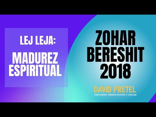 Lej Leja: Madurez Espiritual