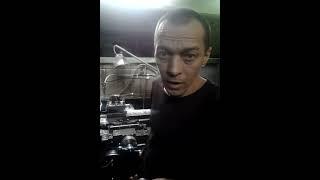 Заключённый Пластинин рассказывает о рабском труде в ИК-1