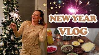 NEW YEAR 2020 Vlog