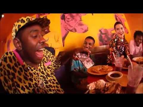 A$AP Rocky x Tyler The Creator x Playboi Carti - Telephone Calls Music Video