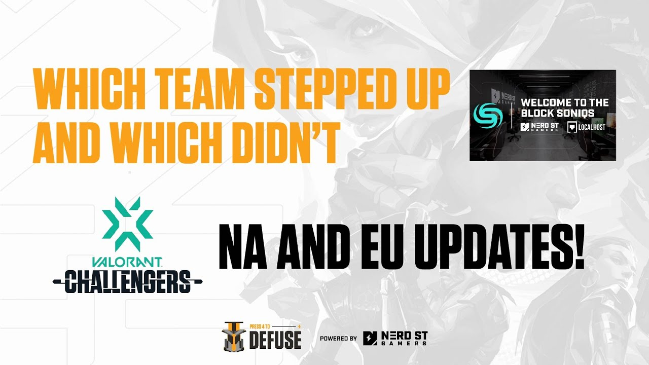Guess What Team's Stepping up to The Block | Press 4 to Defuse EP 45