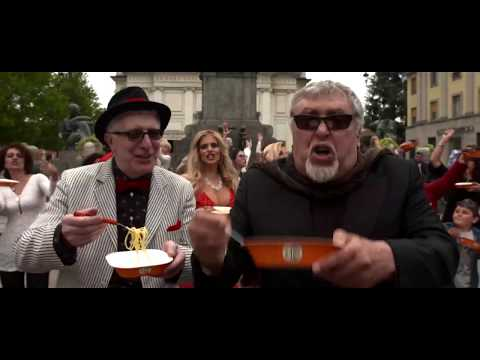 Dr. Lemme - SPAGHETTI A COLAZIONE ***OFFICIAL VIDEO***