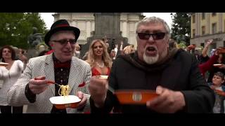Dr. Lemme - SPAGHETTI A COLAZIONE OFFICIAL VIDEO