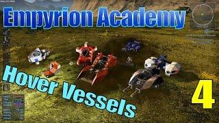 Empyrion Academy - HV Construction and Use