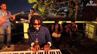 Dre Island | Rastafari Way | Jussbuss Acoustic | Episode 3
