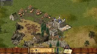Stronghold HD | Campaña Militar (misión 11)