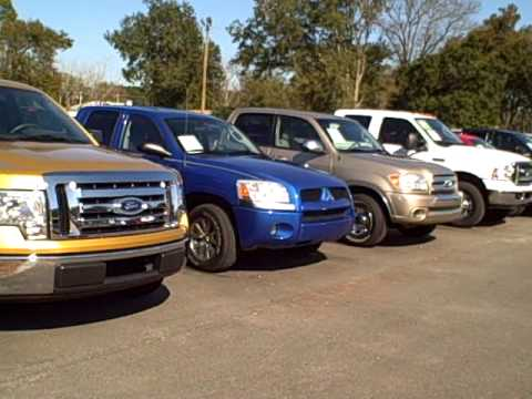 Used trucks pensacola frontier motors pensacola youtube for Frontier motors pensacola fl