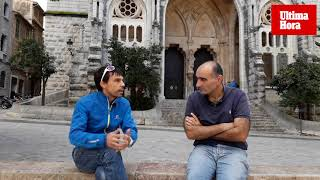 Entrevista a Tòfol Castanyer