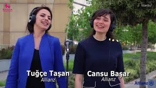 Gambar cover Allianz Türkiye Koruncuk İçin Çal Projesi | Çayır Çimen Geze Geze