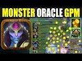 Make It Rain Money Game 1.1k GPM [Greevil's Greed+Grow] Ability draft Dota 2
