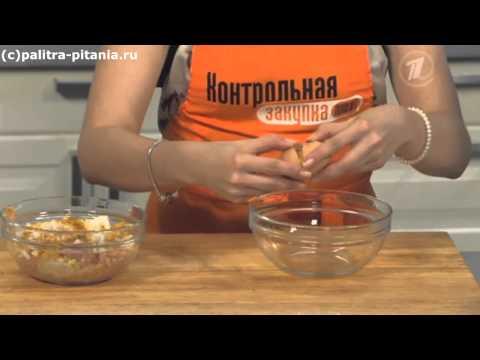 Котлеты куриные с сыром, рецепты с фото на