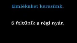 Ambrus Kyri Feher Haziko