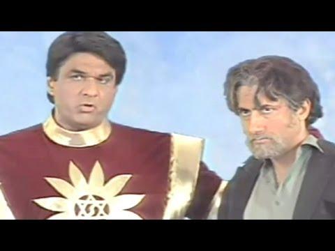 Shaktimaan - Episode 278 thumbnail
