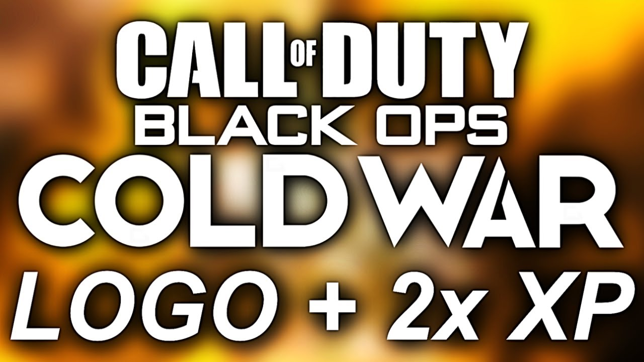 Black Ops Cold War Official Logo October Release Date Doritos