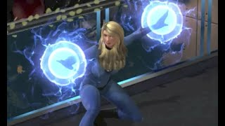 Marvel Heroes 2015 : The Invisible Woman