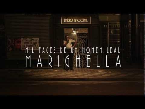 Racionais MCs - Mil Faces de um Homem Leal Marighella -