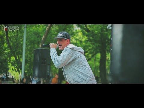 Истов - Вера (клип с выступления в Новосибирске 2019)