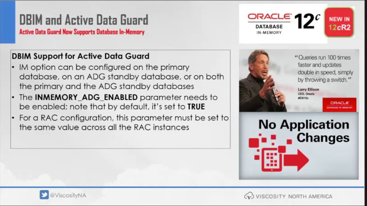 What's New in Oracle Database 18c and 19c - with Jim Czuprynski
