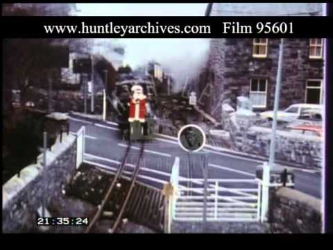 Christmas On The Ffestiniog Railway, 1980s - 95601